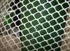 plastic plain netting pe plain mesh