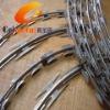 Galvanized Razor/barbed Wire ( Free Sample, 5 Year Warranty)