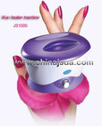 JS1000 wax heater machine for skin care