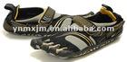 2012 fashion moq four or five pairs mountain rock climbing finger sport shoes free shipping