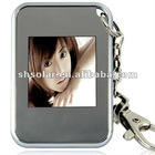 mini 1.5 inch photo picture frame keychain manufactures & suppliers