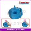 B201 Single nozzle mini balloon pump with CE