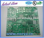 6 layers pcb board