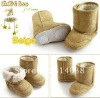 free shipping export russian hot desigen boot in stock soft boot