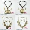 Popular jewelry set