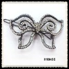 butterfly hair pin hair clip hairgrip H10496