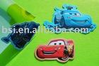 PVC Fridge magnet/Soft pvc magnet/firdge magnet