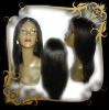 Full Lace Wig(Yaki)