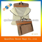 Waterproof hanging garment bag wholesale