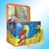 zippered cooler bag