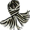 Newest Pretty Hot design Graceful Fashion Polyester Scarves