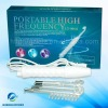 Portable high frequency ozone sterilization can help wound to heal beauty equipment