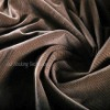 Printed Garment Flocking fabric