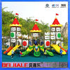 2012 Outdoor Playground toys CS-018