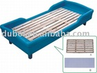Kids Plastic Bed For Home & Schools
