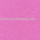 cotton spandex single jersey fabric with UV protection treatment