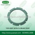 BRAKE SHOE/Murata cone winder parts/008-422E-006
