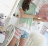 2012 lovely jeans hot pants