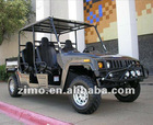 4 Seat Utility Vehicle