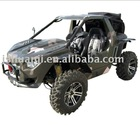 500cc CVT racing buggy