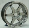 car wheel 17*7.0 18*7.5 100-1143.