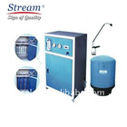Luxury Steel box 5-stage RO Water System