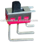 dip slide switch/como conectar un dip switch