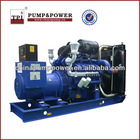 8-1200kw Silent Diesel Generator