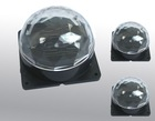 solar decking light