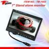 TM-7003 7inch basic car LCD monitor