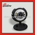 hotsale usb webcam with mic CH-1301