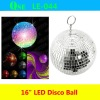 16'' Disco Mirror Ball for decoration