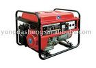YDS 6500(E)(W) series gasoline generator