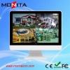 4Ch 19''LCD DVR