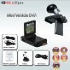 Vehicle blackbox with 2.5inch TFT LCD Screen