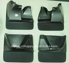 car splash guard new design and best price for Toyota