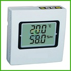 LCD Display Professional High Precision Temperature and Humidity Transmitter