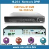 4CH H. 264 Compression Security DVR(SA-5004VS)
