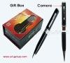 Mini DV, Portable Digital Video Recorder- Pen camera