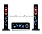 Home Karaoke KTV Speaker Theatre Amplifier 128-2.1