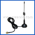 433MHz antenna with base made in Shenzhen