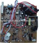 """TV PCB(""""Toshiba"""" Solution)"""