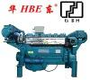 Marine diesel engine HD6126ZLC18