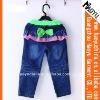 latest fashion kid jeans for sale (HY7031)