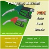 """XIDE-120 automatic fuel nozzle for fuel dispenser 3/4"""" and 1"""" with 5 colors"""