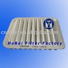 Auto Air Filter for Toyota Model Part