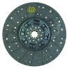 NON-ASBESTOS CLUTCH DISC