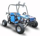 ATK 125-A Go-cart
