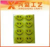 2012 new fashion smile face stickers