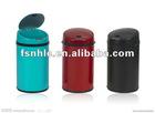 New design sensor Stainless Steel Trash bin (Various Shapes)